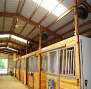 Half Moon Stables, Waggener, SC